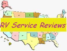 Great Reviews of Service Facilities Around the USA and Canada!