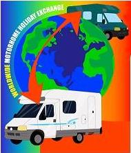 Swap RVs and See the World!