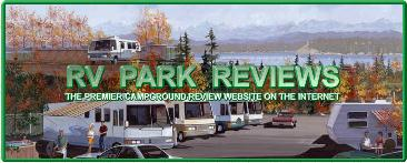 Great Reviews of Campgrounds Around the USA!
